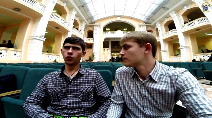 Зелёные кресла — Денис Минаков